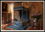 Diane de Poitiers' Bedroom