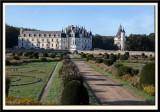 Gardens & Chateau
