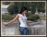 Amboise Chateau Royal & Town