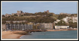 Dover Castle and Seafront