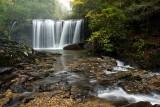 Brasstown Falls 5