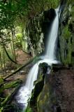 Baskins Creek Falls 3