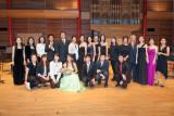 Chinese Music Night 2012