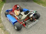 Black Cloud Racing's Birel AR1