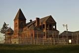 Prison, Beacon, NY