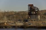 Cement facility, Kingston