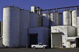 Grain Elevators & Silos, Eastern Shore, MD