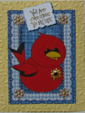 Card for OWH Presidents Day Virtual card making party challenge