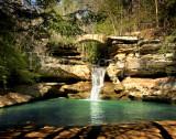 Hocking Grotto Landscape 11x14.jpg