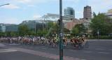 Cycle Race, Berlin