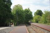 Gleis 17, Grunewald, Berlin