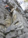 Rock Climbing & Other Random Sports