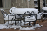 Measuring the Snowfall