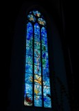 Marc Chagall Window