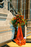 Flowers for Rememberance Sunday
