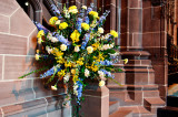 Cathedral flowers