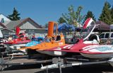 Quicksilver 2006 Lighter than Lights Hydroplanes and Jersey Skiffs
