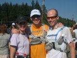 Cascade Crest Classic 100 Mile Endurance Run  08.26.2006