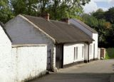 Blacksmiths house