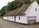 17th century cottages