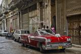 Cuba, the forgotten