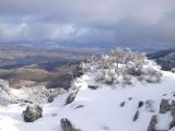Las vistas nos permiten disfrutar del paisaje