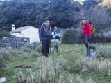 Refugio de Peñón Bermejo