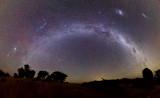Eta to Orion Milky Way 24 image mosaic