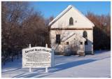Sacred Heart Church - 1894