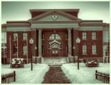 City Hall - 1907