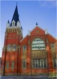 First Baptist Church - 1888