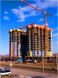 2013 Calgary Construction