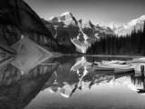 Moraine Lake (Oil)