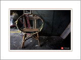 An Empty Seat