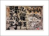 Calligraphy Graffiti
