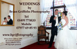Booking Your Wedding Photography & Prices