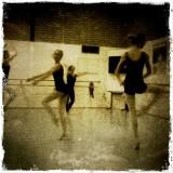 Ballet Finals 2012