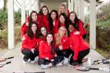 2013 Kennedy Catholic Girls Tennis
