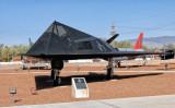Holloman AFB Alamogordo, New Mexico