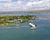 WWII Valor in the Pacific National Monument - Pearl Harbor