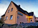 Our hotel in Nurburg