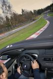 M Roadster on the Nurburgring