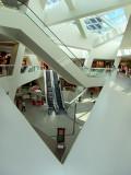 Westside shopping center, Berne CH