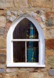 tambour d'église