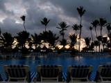 La piscine avant la plage