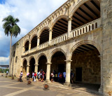 le Palais de Diego Colomb