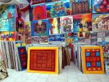 Le marchand de tableaux