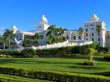 Hôtel pseudo palais