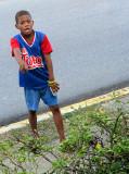 jeune mendiant