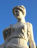 déesse de Punta Cana